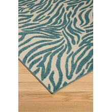 "Japheth 5'3"" X 7'5"" Indoor/outdoor Rug"