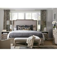 See Details - Two Drawer Nightstand