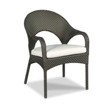 Ventana Outdoor Dining Chair