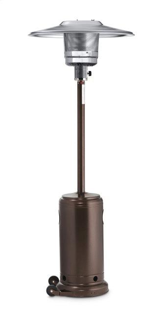 Patio Heater Antique Bronze