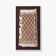 0307690068 Vintage Textile Wall Art