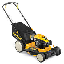 Cub Cadet Push Lawn Mower Model 11A-B92J356