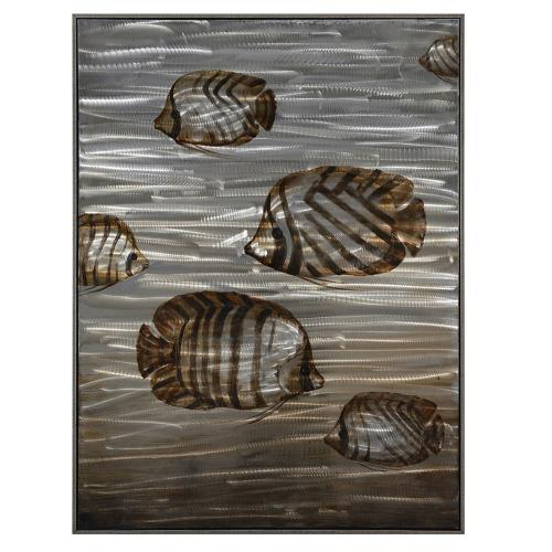 """Crestview Collections - """"TRANQUIL SEA"""""""