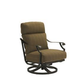 Montreux Cushion Swivel Action Lounger