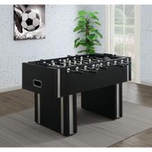 Hanover Foosball Table, HGFB01-BLK