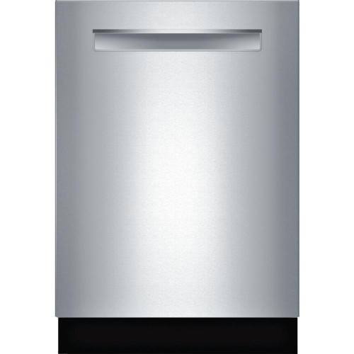 "24"" Pocket Handle Dishwasher 500 Series- Stainless steel"