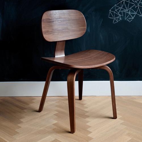 Thompson Chair SE Natural Oak