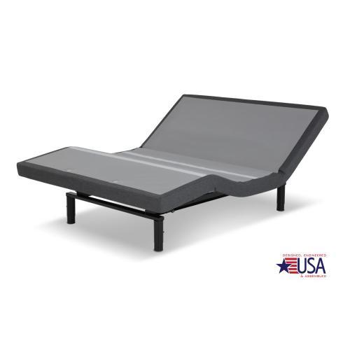 Gallery - S-Cape 2.0 Foundation Style Adjustable Bed Base Split King