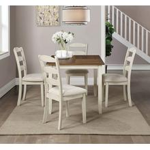 West Lake 5-piece Dining Table and Chairs Set