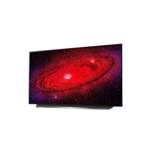 Gallery - LG CX 48 inch Class 4K Smart OLED TV w/ AI ThinQ® (48.2'' Diag)