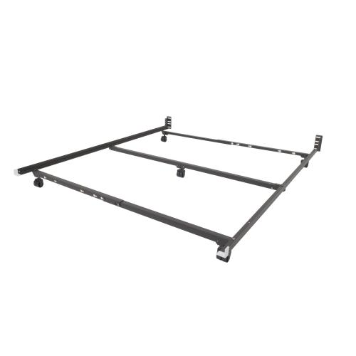 Insta-Lock LB-50 Low Profile Queen Bed Frame