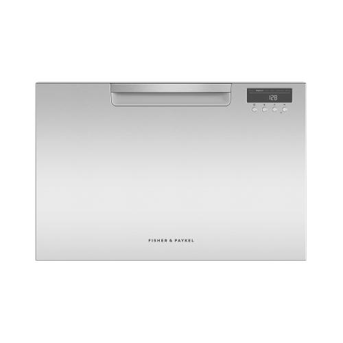 Fisher & Paykel - Single DishDrawer™ Dishwasher