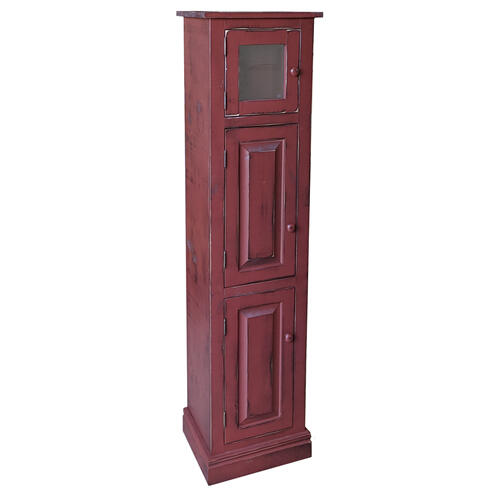 Gallery - Tall Cupboard