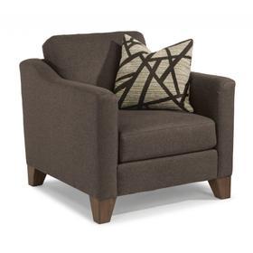 Jordan Fabric Chair