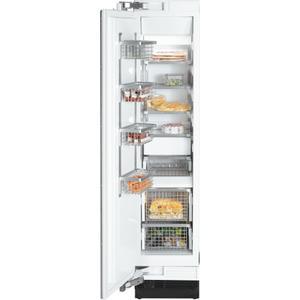 "18"" F 1413 Vi Built-In Freezer Custom Panel Ready - 18"" Freezer"