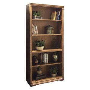 "Legends - Scottsdale 72"" Bookcase"