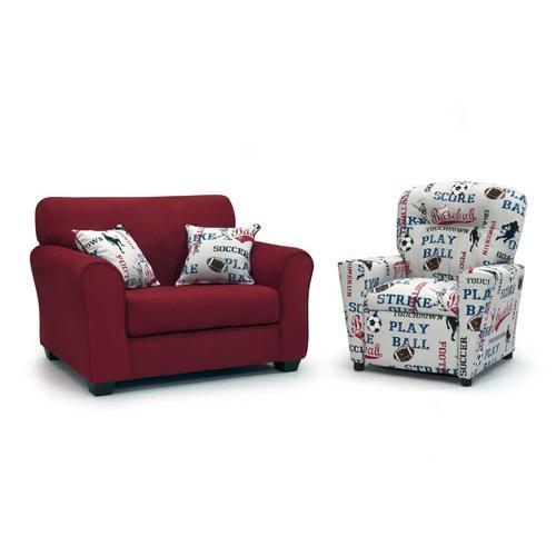 Kidz World Furniture - Designer 2800-RS & 2300-SPORTS
