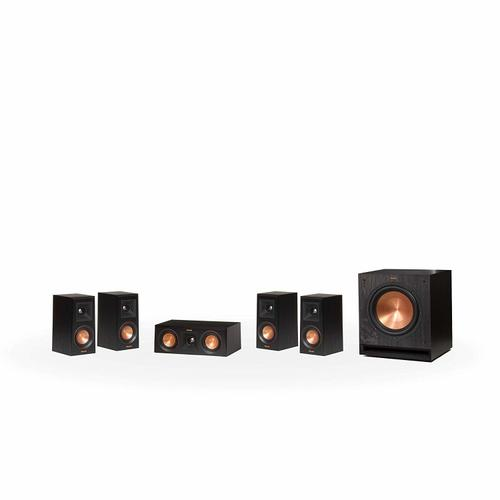 RP-400M 5.1 Home Theater System