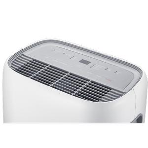 TCL 70 Pint Dehumidifier with Built-In Pump - DEA70EP
