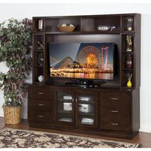 Espresso TV Console