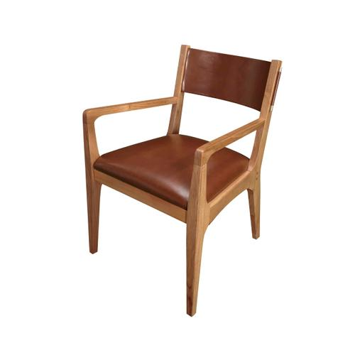Jens Arm Chair by A.R.T. Furniture