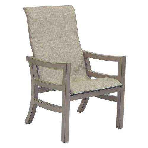 Castelle - Roma Sling Dining Chair