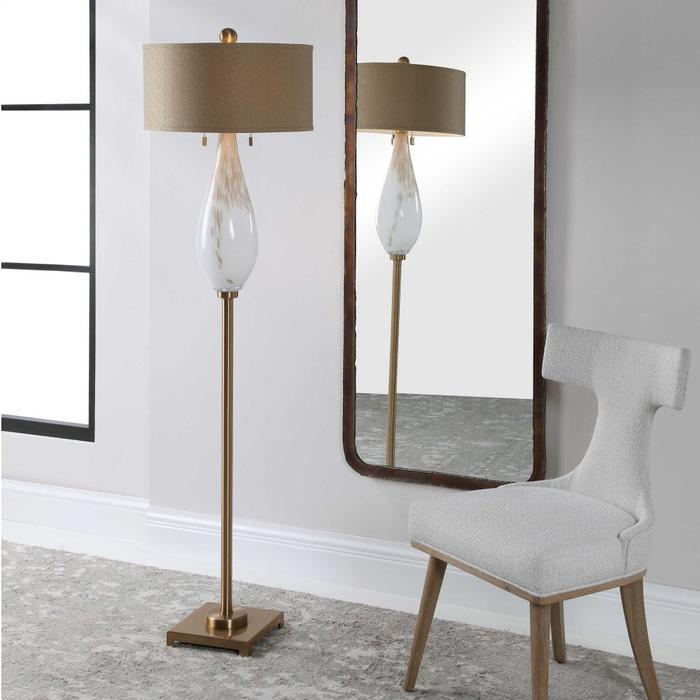 Uttermost - Cardoni Floor Lamp
