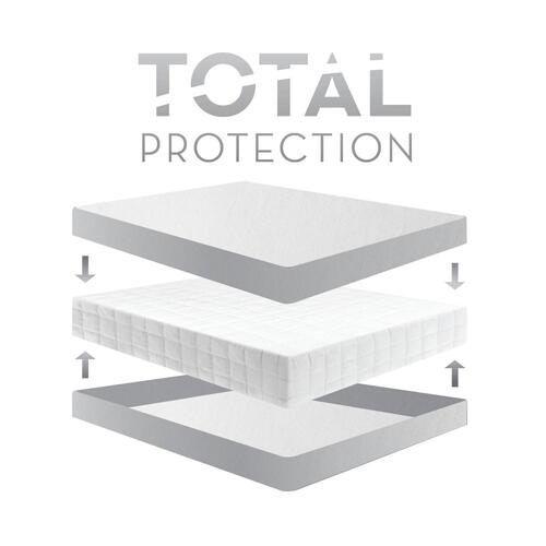 Malouf - EncaseHD Mattress Protector - Super Single