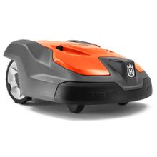 See Details - HUSQVARNA AUTOMOWER 550H