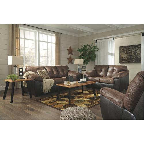Signature Design By Ashley - Gregale Loveseat