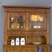 Hutch - Oak Product Image