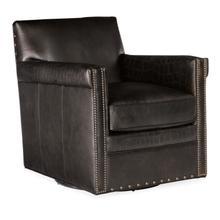 Potter Swivel Club Chair