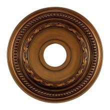 See Details - Campione Medallion 16 Inch in Antique Bronze Finish