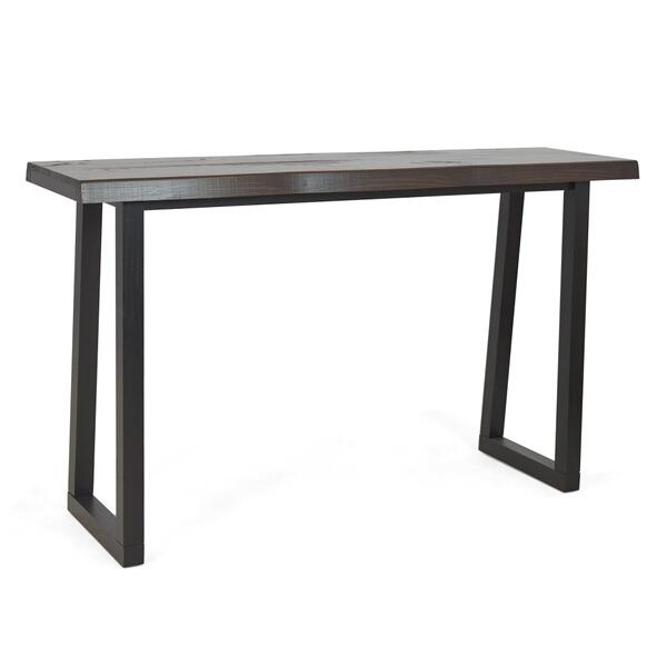 Jennings 60-inch Counter Bar Table