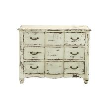 """See Details - WD CHEST 42""""W, 35""""H"""