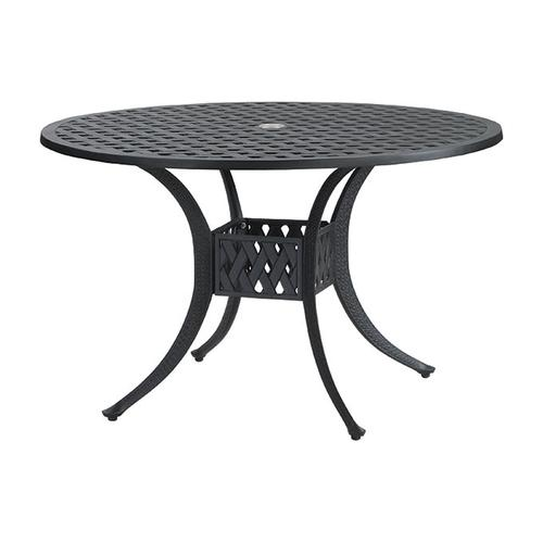 """Gensun Casual Living - Coordinate 42"""" Round Dining Table"""