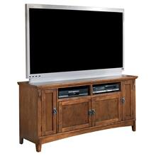 "Cross Island 60"" TV Stand"