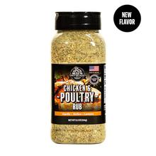 View Product - 12.5 oz Chicken & Poultry Rub
