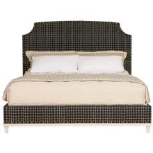Bonnie / Bruno King Bed 502CK-PF