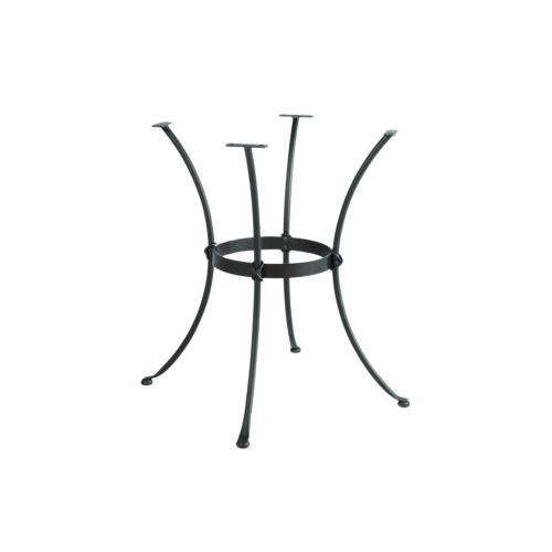 """30"""" Swirl Round Bistro Table Base"""