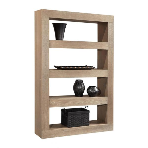 """See Details - 94"""" Open Display Case"""