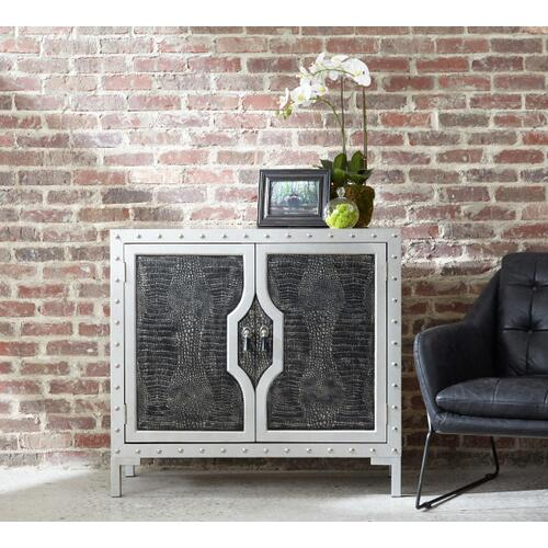 Accentrics Home - Bar Cabinet