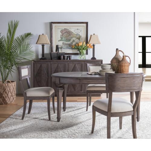 Artistica - Antico Aperitif Side Chair