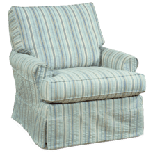 AC45XLG XL Swivel Glider