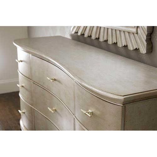 Starlite Dresser
