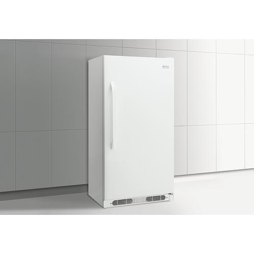 Gallery - Frigidaire 16.6 Cu. Ft. All Refrigerator