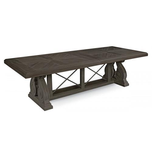 Vintage Salvage Pearce Dining Table