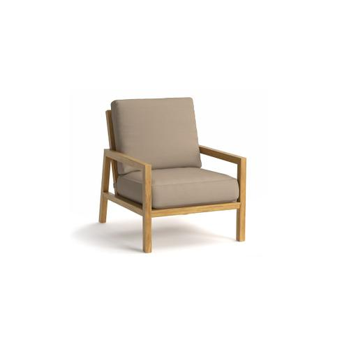 See Details - Edgemont Lounge Chair
