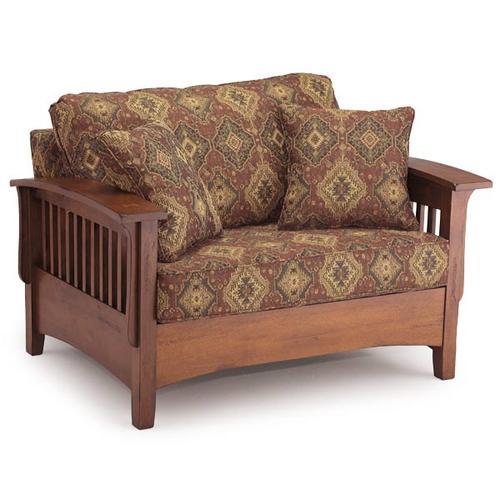 Best Home Furnishings - WESTNEY CHAIR Chair Sleeper Chair
