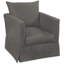 See Details - AC79G Swivel Glider (This Style Available only with Clean Seam)